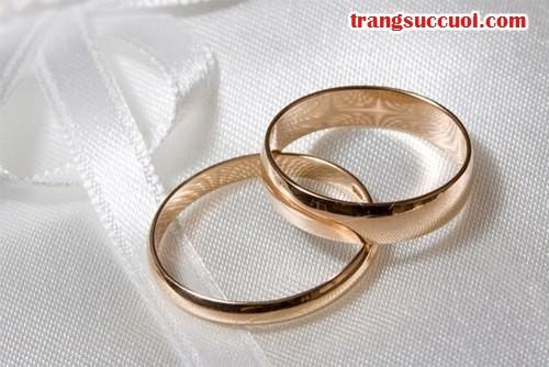 6 kinh nghiệm mua nhẫn cưới mà bạn nên biết?