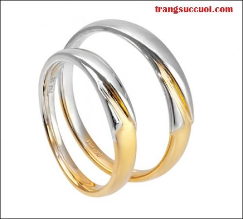 Bí quyết chọn mua nhẫn cưới